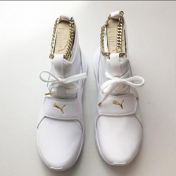 aa516ee5986f Women s Puma Phenom Lux Sneakers 9 New. M 5b1d35324ab633744c73e759